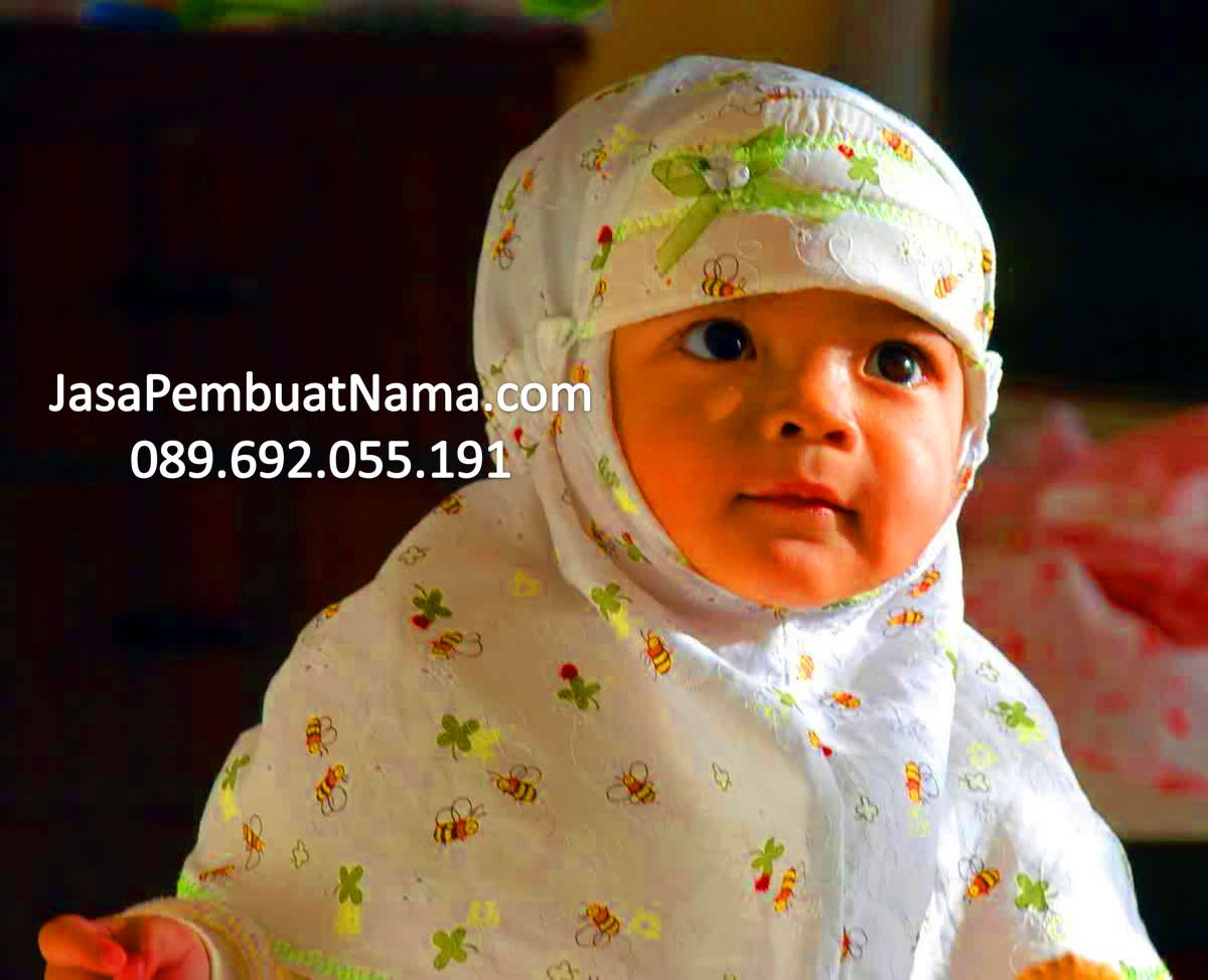 Nama Anak Perempuan Islami Modern Dan Artinya Nama Bayi